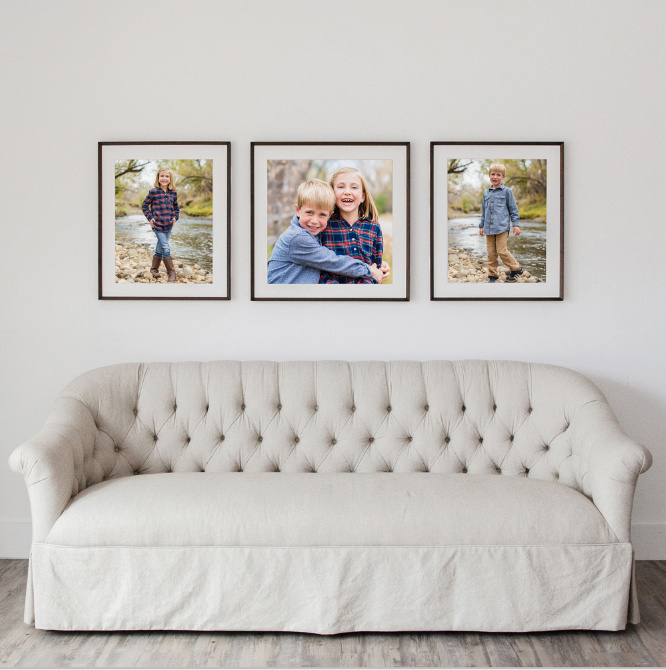 couch frames
